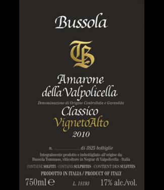 Tommaso Bussola Tommaso Bussola, Amarone della Valpolicella Classico TB (2010)