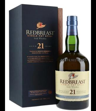 Red Breast Red Breast 21 Year Irish Whiskey 750ml