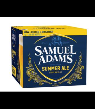 Sam Adams Sam Adams Summer (12pk 12oz btls)