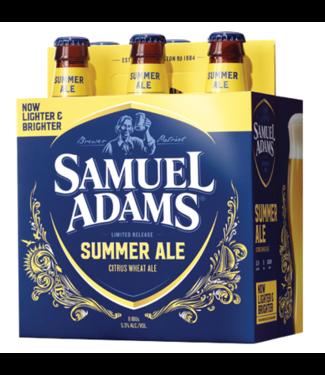 Sam Adams Sam Adams Summer (6pk 12oz btls)