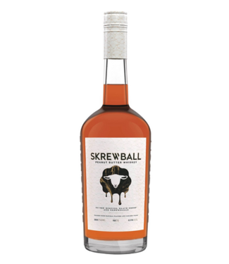 Skrewball Peanut Butter Whiskey 1L