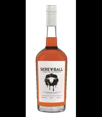 Skrewball Peanut Butter Whiskey 50ml