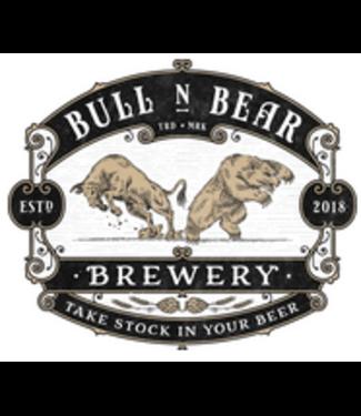 Bull N Bear Faangtastic (4pk 16oz cans)