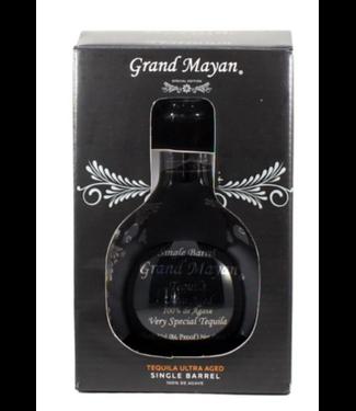Grand Mayan 86 Grand Mayan Single Barrel 750ML