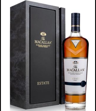 The Macallan Scotch Single Malt Estate 750ml