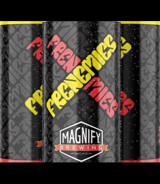 Magnify Magnify Frenemies (4pk 16oz cans)
