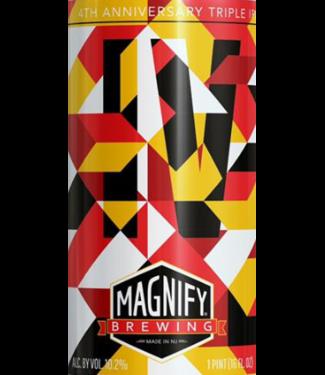 Magnify Magnify IV (4pk 16oz cans)