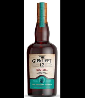 Glenlivet 12 year Illicit Still 750ml