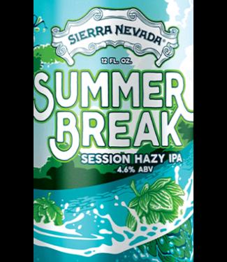 Sierra Nevada Sierra Nevada Summer Break (6pk 12oz Cans)