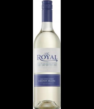 Royal Chenin Blanc 2020