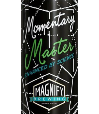 Magnify Magnify Enhanced by Science (4pk 16oz cans)