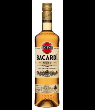Bacardi Bacardi Gold 200ml