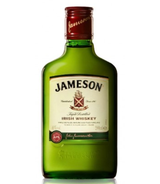 Jameson Irish Whiskey 200 ml