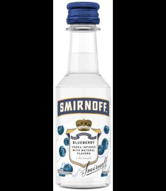 Smirnoff Blueberry 50ml