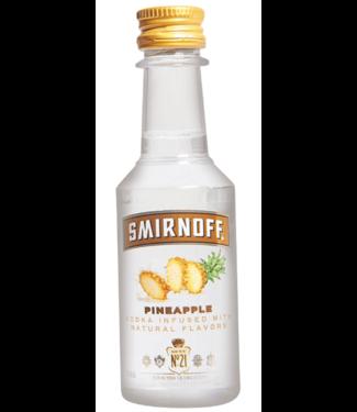 Smirnoff Pineapple 50ml