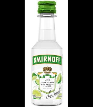 Smirnoff Lime 50ml