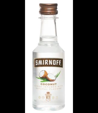 Smirnoff Coconut 50ml