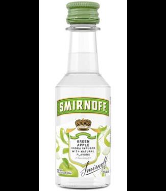 Smirnoff Apple 50ml