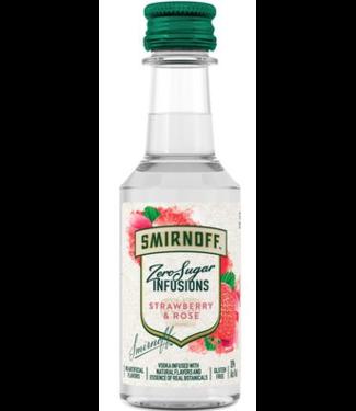 Smirnoff Strawberry and Rose 50ml