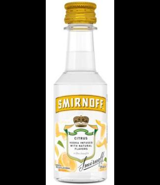 Smirnoff Citrus 50ml