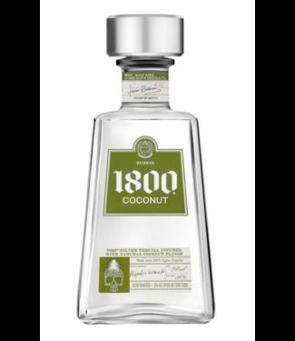 1800 Coconut Tequilla 750
