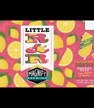 Magnify Magnify Little R&R (4pk 16oz cans)