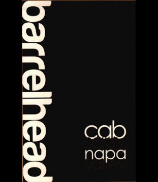 Barrelhead Barrelhead Cabernet Sauvignon Napa Valley  2015