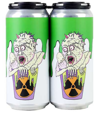 Abomination What the Hell Even is That (4pk 16oz cans)