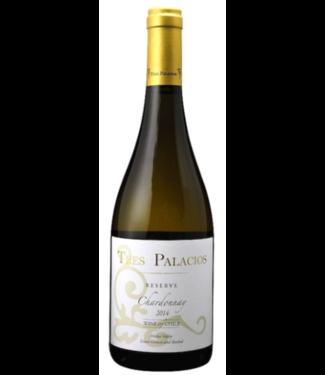 Tres Palacios Chardonnay 2018