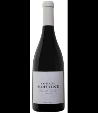 Gran Moraine Pinot Noir 2018