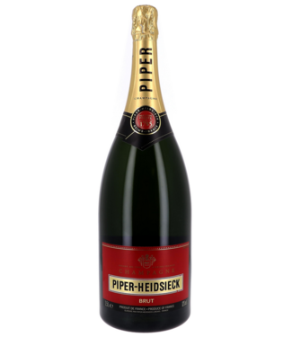 Piper-Heidsieck Brut Champagne 1.5L