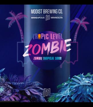 Modist Modist Tropical Zombie (4pk 16oz cans)