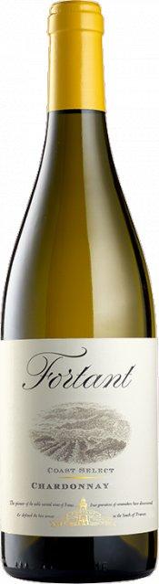 Fortant Chardonnay 2017