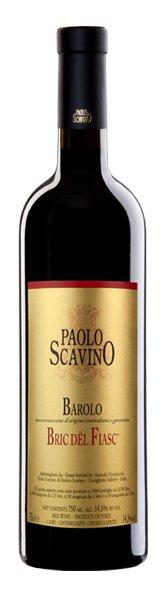 Paolo Scavino Bric Del Fiasc Barolo 2015