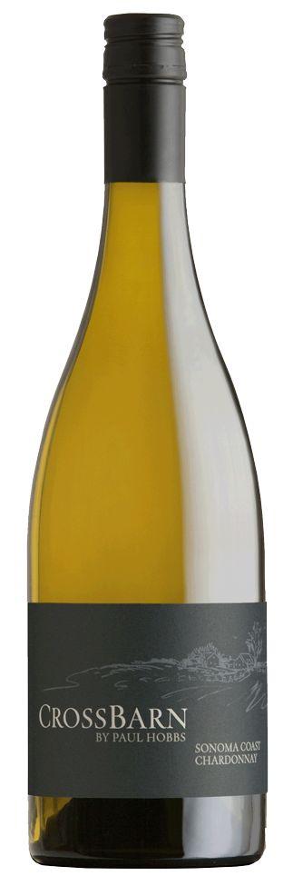 Paul Hobbs Crossbarn Chardonnay 2017