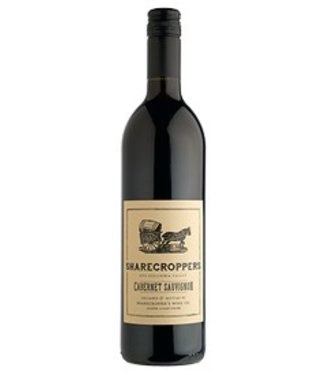 Sharecroppers Cabernet Sauvignon