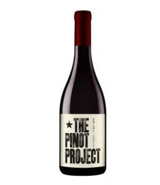 pinot project The Pinot Project Pinot Noir