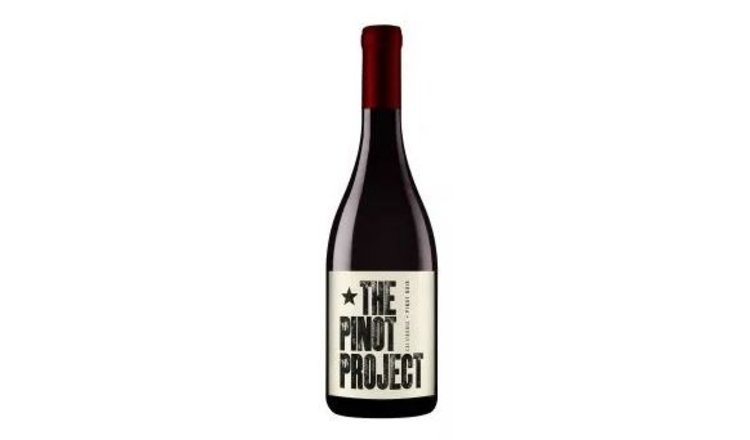 pinot project The Pinot Project Pinot Noir 2018