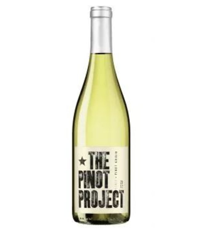 pinot project The Pinot Project Pinot Grigio
