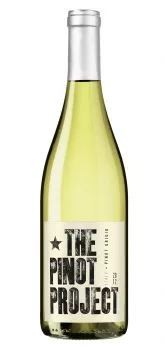 The Pinot Project Pinot Grigio 2017