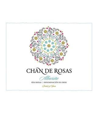 Chan De Rosas Albarino