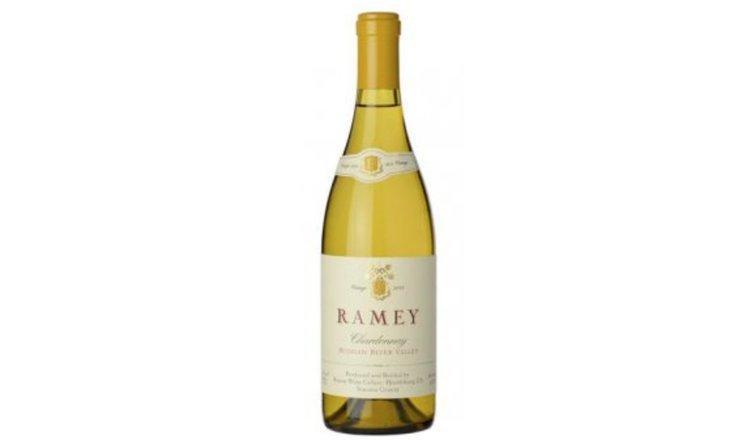 Ramey Ramey Russian River Chardonnay 2018