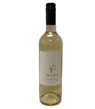Mahu Mahu Sauvignon Blanc 2018
