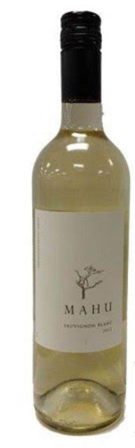 Mahu Sauvignon Blanc 2018