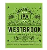 Westbrook IPA (6pk 12oz cans)
