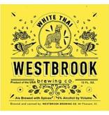 Westbrook White Thai (6pk 12oz cans)