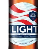 Sam Adams Light (6pk 12oz bottles)