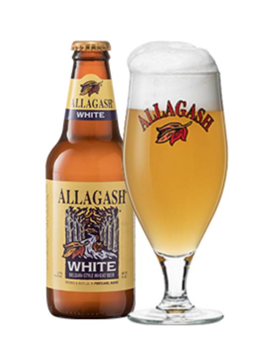 Allagash White (4pk 12oz bottles)