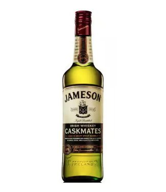 Jameson Jameson Caskmates Stout 750ml