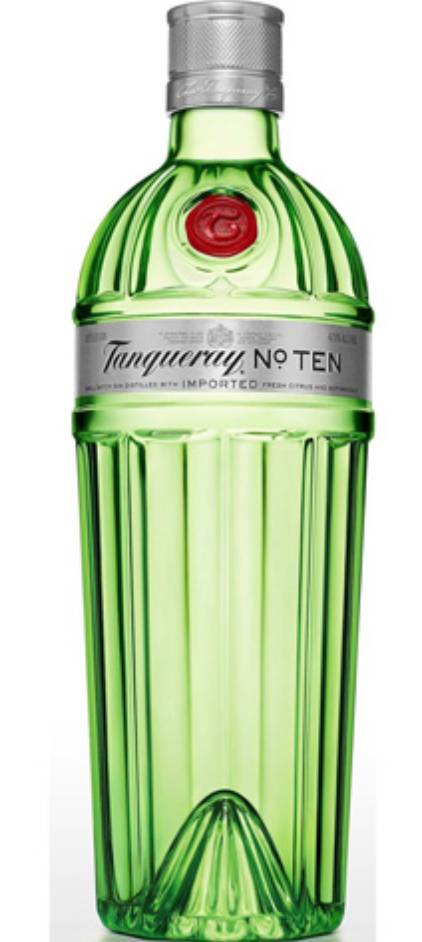 Tanqueray Ten 750ML
